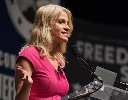 kellyanne conway deadline kellyanne conway returns to tv says she has been busy looking at houses and being mom