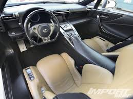 lexus lfa black interior.  Lfa LEXUS LFA Interior For Lexus Lfa Black Interior
