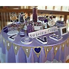 wedding reception tablecloth