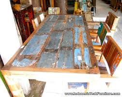 ship wood furniture. Recycled Boat Wood Furniture Ship