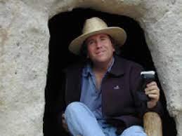 Dr. Arthur Joyce   Río Verde Archaeology / Arqueología del Río Verde    University of Colorado Boulder