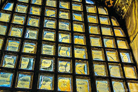 pane in the glass stained glass window pane in the pane glass window pane in the glass