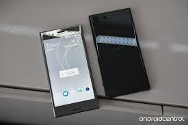 sony xperia xz premium. as you\u0027d expect for a phone with the title \ sony xperia xz premium