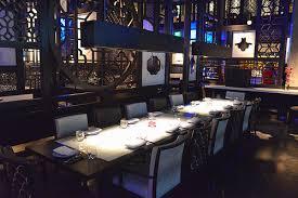Las Vegas Restaurants With Private Dining Rooms Cool Hakkasan Las Vegas NV Darin Dines