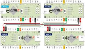 cat forklift wiring diagram cat wiring diagrams i2c multiple arduino connection i2c cat forklift wiring diagram