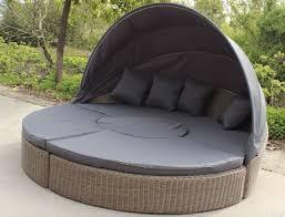 rattan lounge sonneninsel gartenmÖbel sonnenliege gartenlounge sitzgarnitur
