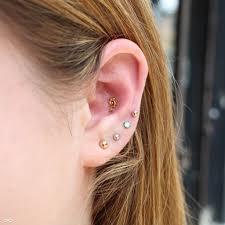 Ear Piercing Faq