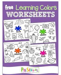 Fruit loops activities for preschool printable. Free Color Worksheets For Kids