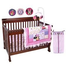 image of gallery of minnie mouse baby room decor