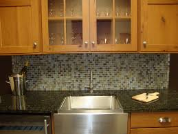 Mosaic Tile Kitchen Backsplash Tile Ideas For Kitchen Backsplash Home Design Ideas