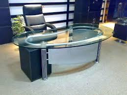 glass top office desk modern. Glass Top Office Desk Modern Table Design Buy In Remodel 12 S