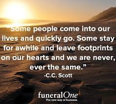 Inspirational Quotes Grief New FuneralOne Blog Blog Archive 48 Inspirational Grief Quotes To Share