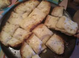 Italian Cheese Bread Recipe Just A Pinch Recipes