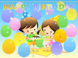 Happy birthday wishes quotes for kids ~ Happy birthday wishes quotes for kids ~ 80 most popular birthday wishes allupdatehere
