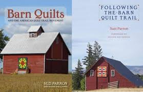 Programs Workshops & I stumbled across my first barn quilt in 2008; I immediately looked for a  book with more information on barn quilts, I found that none existed--so I  decided ... Adamdwight.com