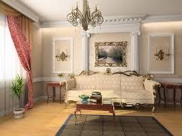 Rococo Decorative Wall Tile Rococo Style interior design ideas 24