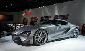 2020 Toyota Supra Price Review Design Release Date 2020