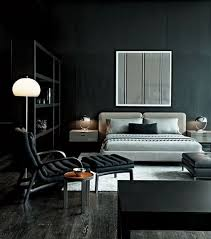 Masculine Interior Design Adorable Sophisticated Masculinity Inspired By Home Atelier Turner