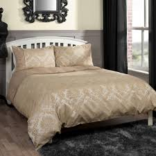 chadwick metallic gold bedding matching cushions bedroom design images 18