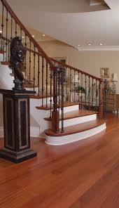 yerke floors spiral staircase and floor