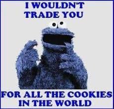 cookie monster quotes love. Delighful Quotes Thatu0027s Love Right There   Make Me SmileCookie Monster QuotesCookie  On Cookie Quotes Love O