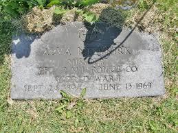 Alva Newkirk (1894 - 1969) - Genealogy