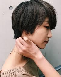 スポーツ ボブ 大人女子 ナチュラルbless Hair Salon 時田 匡人 403436