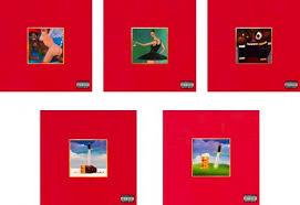 Kanye gives us his Beautiful Dark Twisted Fantasy