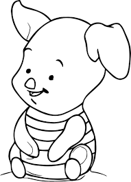 baby piglet drawings. Beautiful Piglet Nice How To Draw Baby Piglet Coloring Page Throughout Drawings B