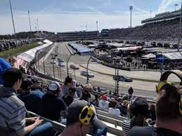 Photos At Martinsville Speedway