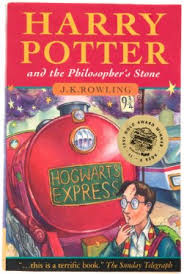 each new novel was a major event millions of advance s were racked up as children eagerly awaited the next instalment of life at hogwarts