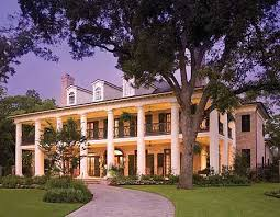 plantation house plans. Wonderful Plans Plantation Style Southern Home Inside House Plans N