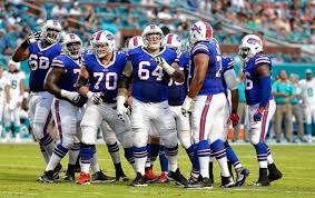 Buffalo Bills Depth Chart 2016 Projecting Starters Backups