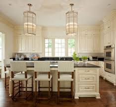 Charles Edwards Lighting Kitchen Traditional With Upholstered