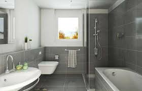 Gray Bathroom Designs Ideas For Small Spaces 2 Inside Design