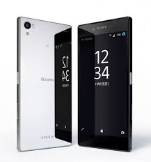 sony xperia z5 premium. xperia z5 premium so-03h_1 sony
