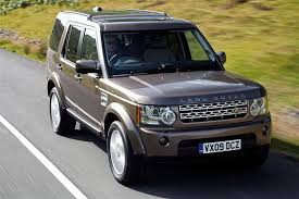 Land Rover Discovery 4 Colour Chart Land Rover Discovery Series 4 2009 2013 Used Car Review