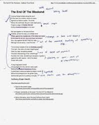 Rubric for poetry analysis essay Resume Formt Cover Letter Examples  kickypad NEW FOR GCSE .