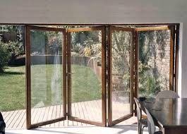 folding patio doors. Wooden Bi Folding Patio Doors Folding Patio Doors