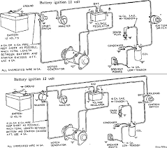 electrical solutions for small engines and garden pulling tractors Wiring Diagram Starter Solenoid Wiring Diagram Starter Solenoid #55 wiring diagram starter solenoid 94 f150