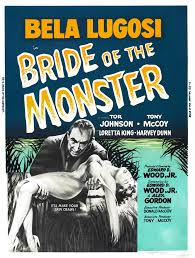 of the monster essay bride of the monster essay