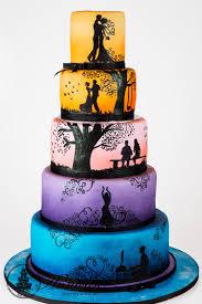 Modern Wedding Cake Recherche Google Foods Wedding Cakes