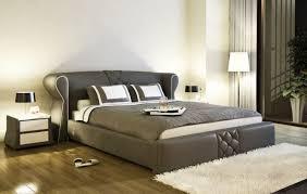 Living Spaces Bedroom Sets Cronicarul Platform Bed Frames Charming ...
