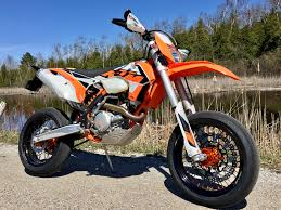 project 2016 ktm 500 exc supermoto chancemoto com