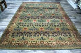 william morris style rugs arts crafts mission area rug free beige and uk