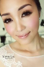 sydnay asian bridal makeup bridal hair style asian wedding makeup asian makeup artist