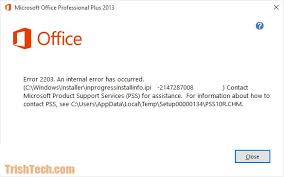 office uninstaller how to fix microsoft office uninstallation problems