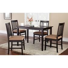 black kitchen table set amazing dining room table chairs black kitchen table set pact dining