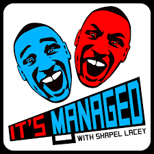 It's Managed with Shapel Lacey