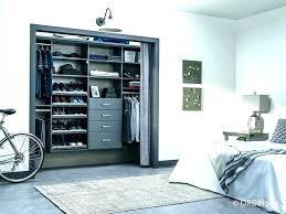 open closet ideas with curtains decoration storage medium size of metal organizer in bedroom wardrobe open closet